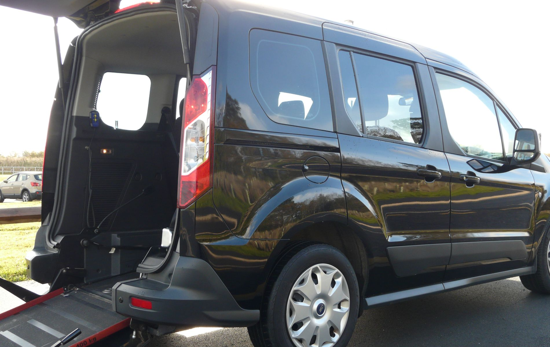 Used Wheelchair Accessible Vehicles Available